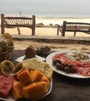 Garden Beach Restaurant
