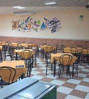 Restaurante el Monte