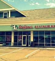 Steffano's Pizzeria Restaurant