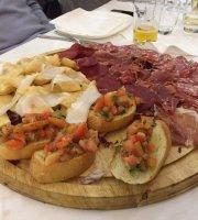 Ristorante Pizzeria Bellavista