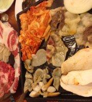 Jindaegam Jeju