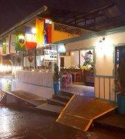 Restaurante El Patio De Mi Casa