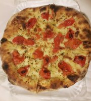 Donna Rosa Pizzeria