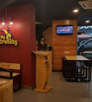 MyCrunchy Chicken Restaurant