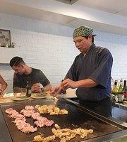 Hayashi Teppanyaki Restaurant