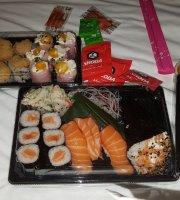 Hanami Sushi Alegro Alfragide