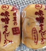 Mori of Miso Bun Araiya Tanuma