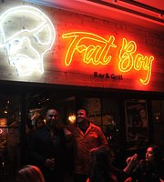 Fat Boy Bar & Grill