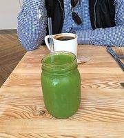 Vital Cafe + Blend Bar