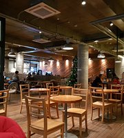 Coffee Smith Itaewon