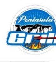 Peninsula Grill