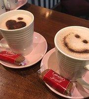 Cavo's Coffee Shop