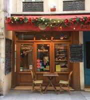 Boui-Boui Cafe