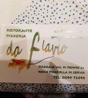 Ristorante Pizzeria da Flavio