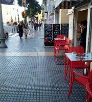 Leche y Miel Cafetería Alameda