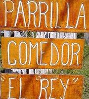 """Parrilla """"El Rey"""""""