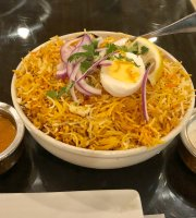 Paradise Indian Cuisine (Biryani Pointe)