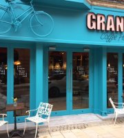 Gran T's Coffee House