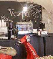 Vespa Caffeterria