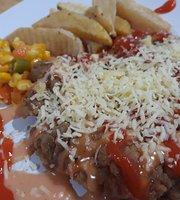 Steak Abah