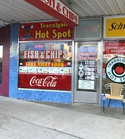 Hot Spot Fish & Chips