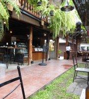 Baan Buri Cafe