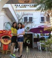 Cafe Cali Center