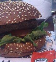 Point Burger