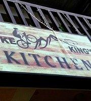 Bike King's Kitchen