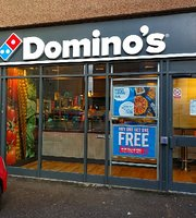 Domino's Pizza Inverness