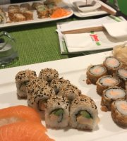 Yoko Sushi