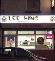 Lee Hing