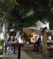 Restaurant El Espejo