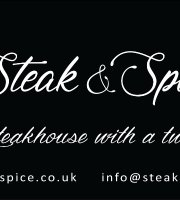 Steak and Spice