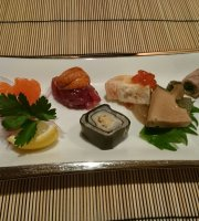 Ozashiki French Cuisine 'La Cachette'