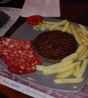 NinKasi Pub & Cucina