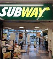 Subway York Beni Maru Hamada