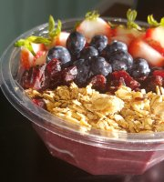 Get Smooth Smoothie Cafe
