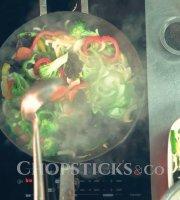 Chopsticks&Co