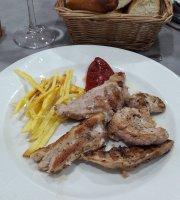 Restaurante Son De Luz