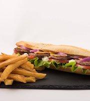 Let's Sandwich