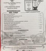 Cafe y Resturante Trevi