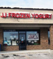JJ Frozen Yogurt