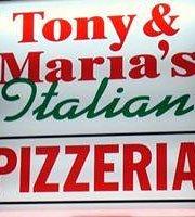 Tony & Maria's Italian Pizzeria