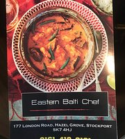 Eastern Balti Chef
