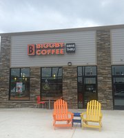 Biggby Coffee Battle Creek - West Columbia