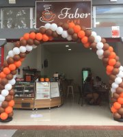 Faber Cafe