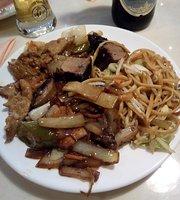 Asia Restaurant Goodluck