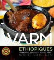Ethiopiques Restaurant