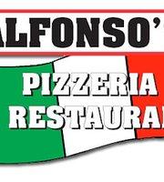 Alfonso's Pizza & Restaurant